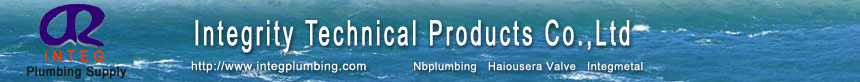 Plumbing products, Sanitaryware, Water Quality Products