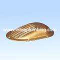 Slotted Strainer