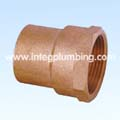 bronze couplings
