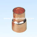 copper heating fittings