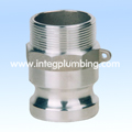 groove coupling