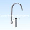 Single Handle Sink Mixer
